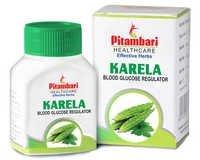 Pitambari Karela Tablets