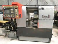 Emcoturn CNC Turning Center