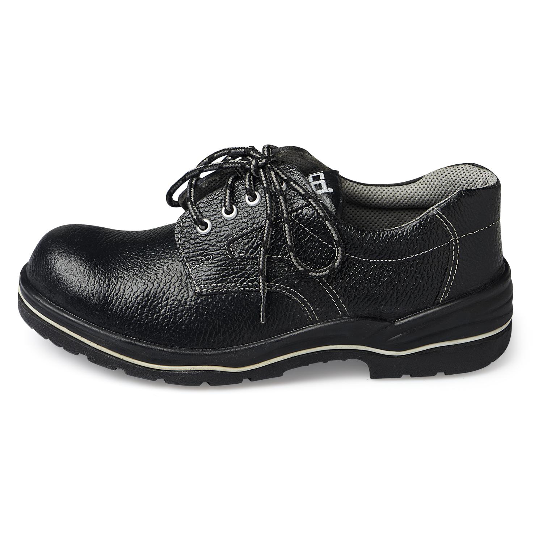 Rockstar ST PU Safety Shoes