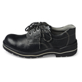 Rockstar ST PU Safety Shoes
