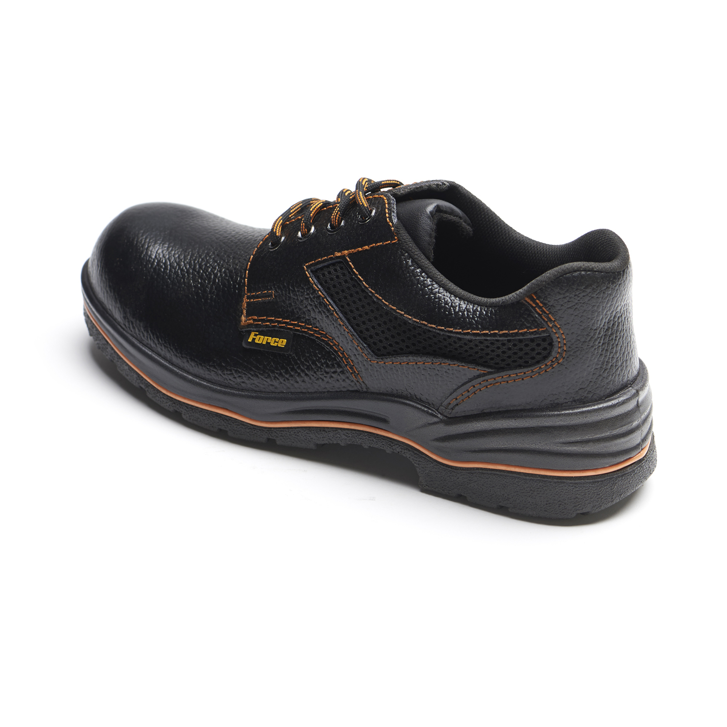 Force ST PU Safety Shoes