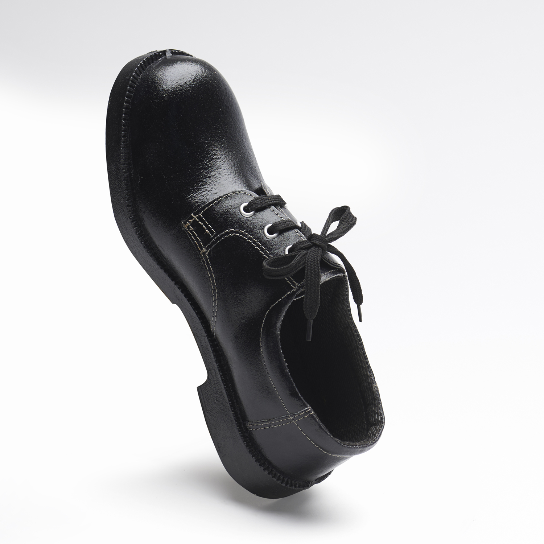Economy Derby ST PVC Safety Shoes