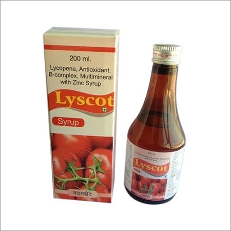 Lycopene 1000 mcg, B- Complex Anioxident, Multivitamin C & Z