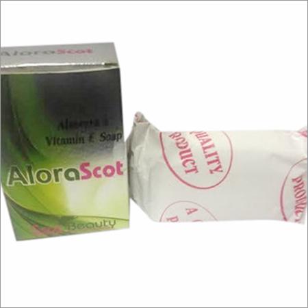 Alovera Vitamin E Soap