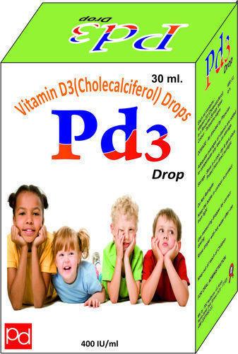 Pediatric Drug