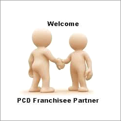 Pharma PCD Franchise in Assam