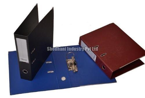 PVC Box Files