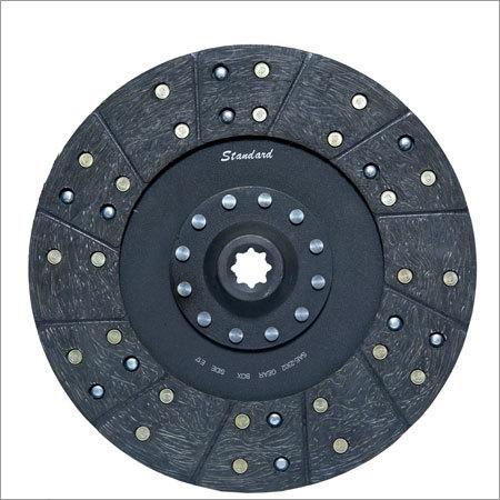 Clutch Drive Plates