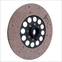 Heavy Duty Clutch Drive Plates