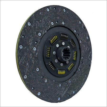 Forklift Clutch Disc
