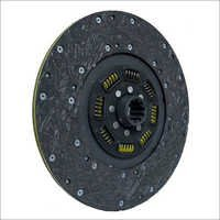 Forklift Clutch Disc