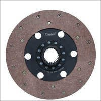 Tractor Clutch Plates