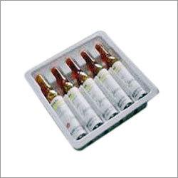 Pharma Ampul Tray