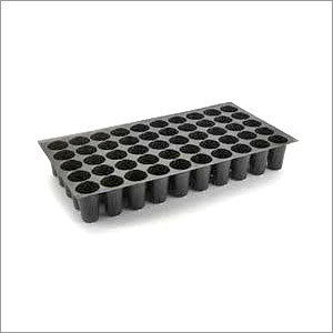 plastic Nursery Trays