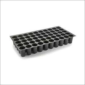 plastic Nursery Trays
