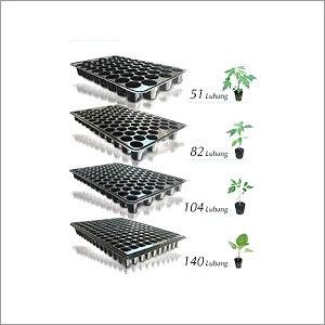 Disposable Nursery Trays
