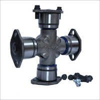 Precision Universal Joint Cross