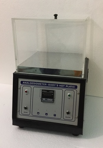 Analgesiometer (Eddy's Hot Plate)
