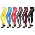 Ladies Designer Leggins