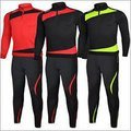 Mens Slim Fit Tracksuit
