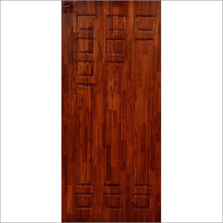 Engineered Teak Doors