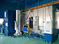 Automatic Coating Plant