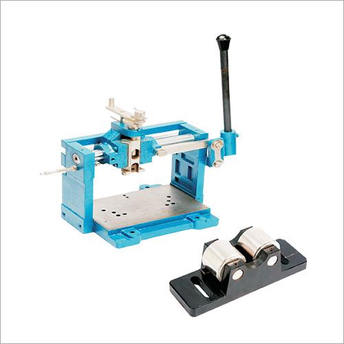 Roll Marking Press