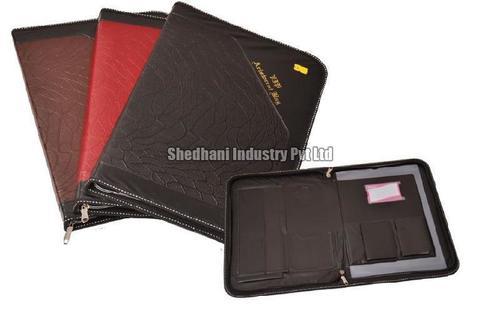 VIP Aristocrat File Bags