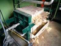 Online Phosphate Sludge Removal System