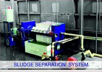 Sludge Seperation System