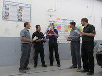 Paint Shop Audit Services