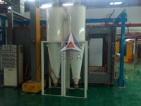 Automatic Coating Booth