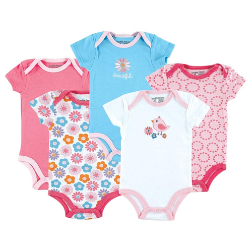 Infant Cotton Dress