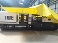 Used 380Ton Plastic Injection Molding Machine