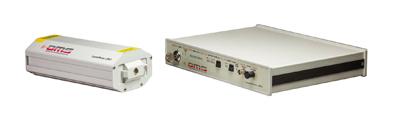OMS Laser Vibrometer LP01