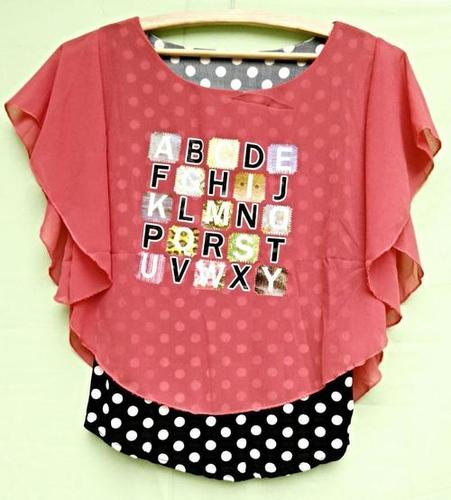Fancy Designer Top