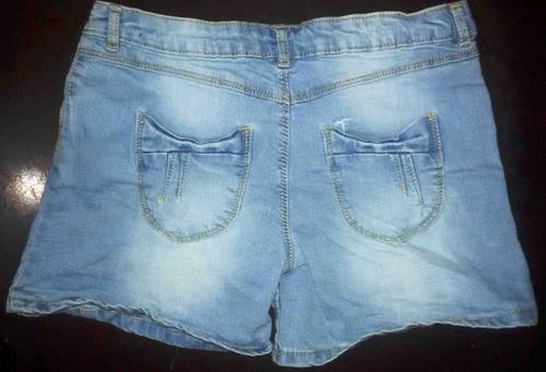 Ladies Casual Short