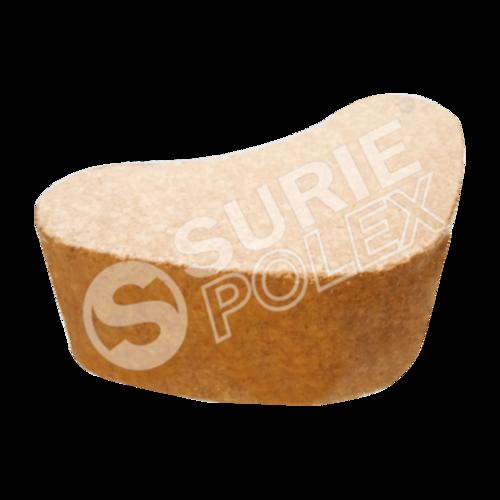 Genovesi 5X Abrasive for Marble