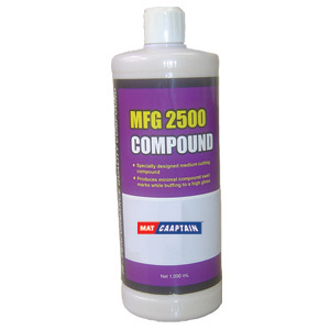 MFG 2500 COMPOUND