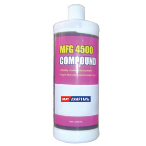 MFG 4500 COMPOUND