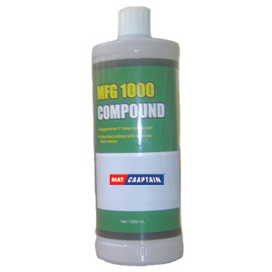 MFG 1000 COMPOUND