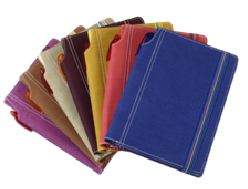 HARD PASTING NOTE BOOK