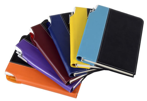 Hard Pasting Notebook (X302)