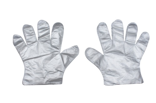 PE Disposable Gloves