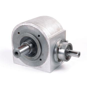 622 13 BEVEL GEAR BOX ASSEMBLY
