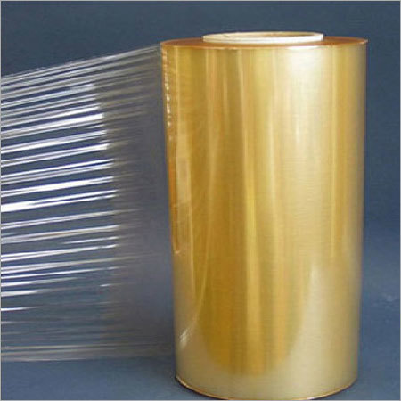 Plastic Wrapping Films