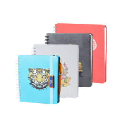 WIRO NOTE BOOK