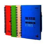 X504 WIRO NOTE BOOK