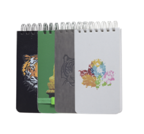 X505 WIRO NOTE BOOK