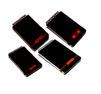 X506 WIRO NOTE BOOK